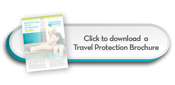 Travel Protection Cremation Society Of Oklahoma